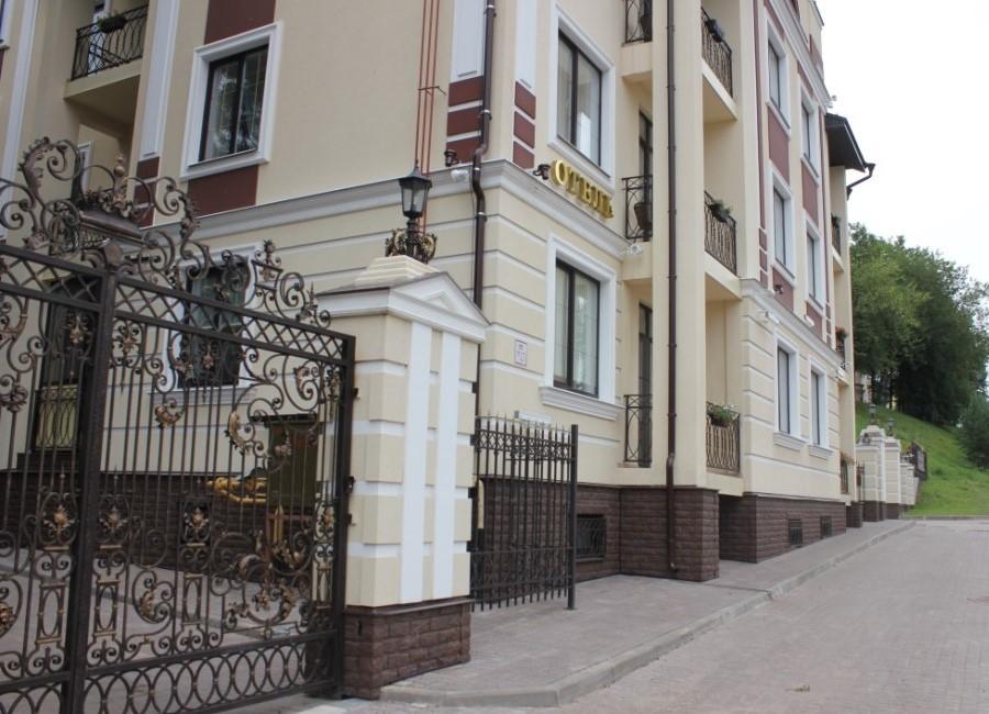 """Отель """"Екатерина"""""""