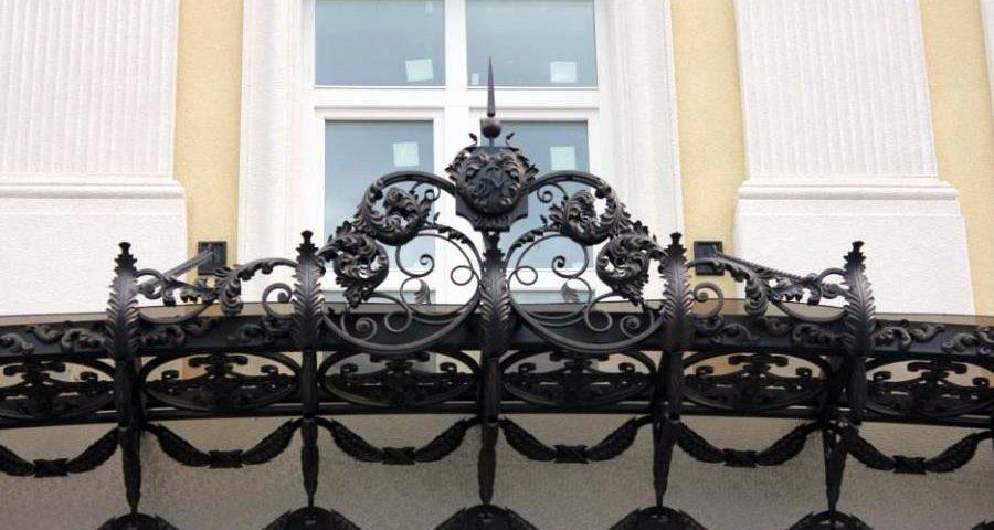 Отель Островский